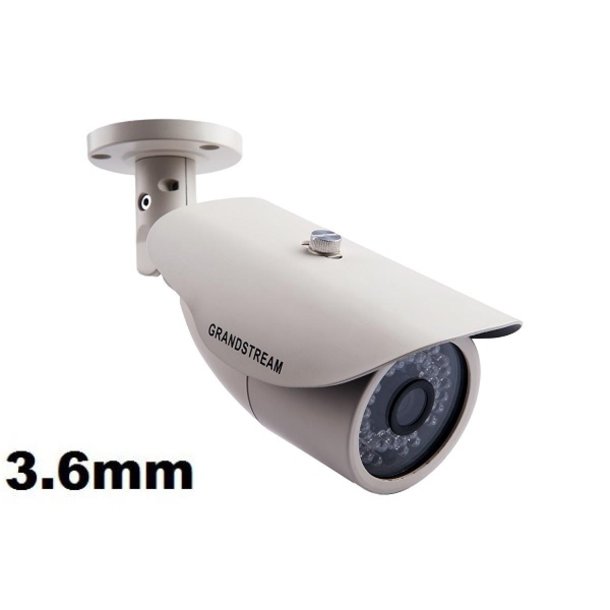 VCTEL bán camera IP GXV3672 giá rẻ nhất thị trường vctel
