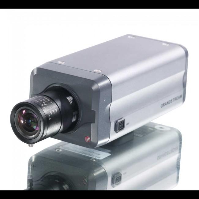 Camera IP GXV3651 chuyên nghiệp, hiện đại vctel