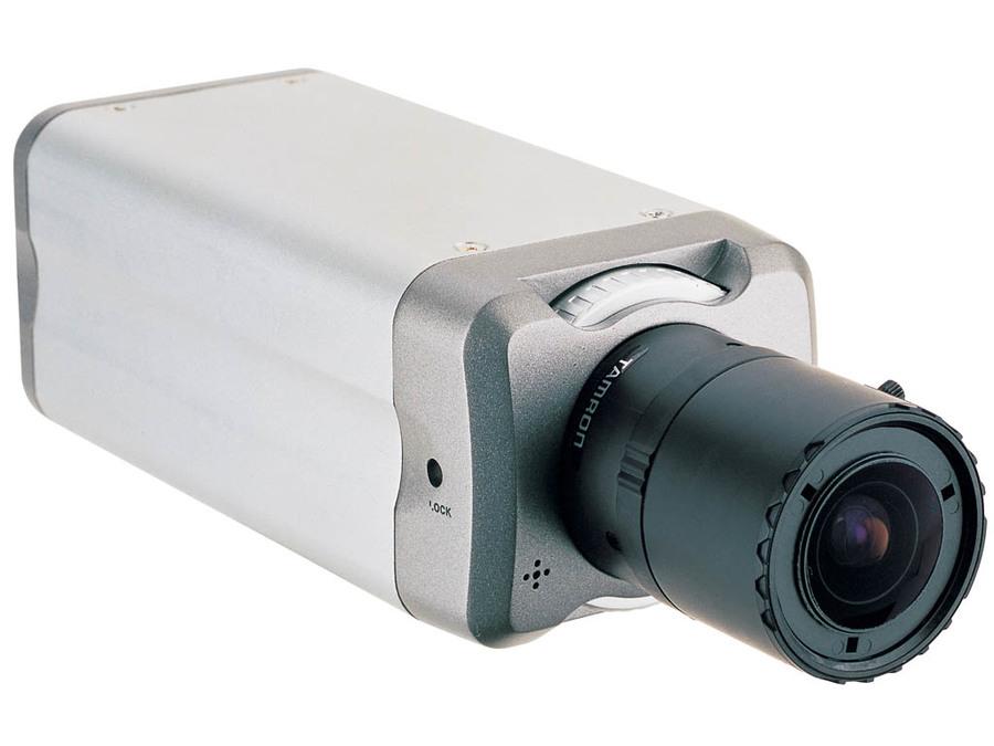 VCTEL nhan lap dat camera tron goi Grandstream GXV3601