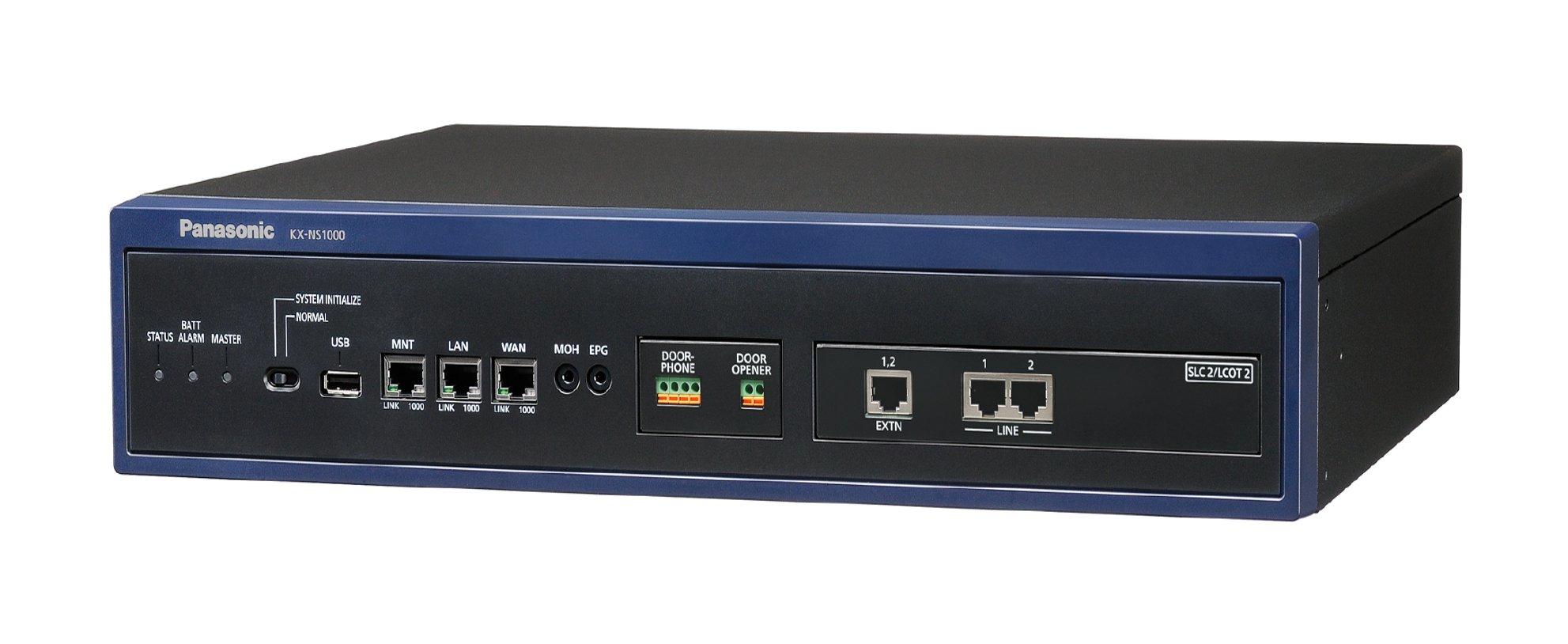 VCTEL chuyên cung cấp lắp đặt tổng đài điện thoại nội bộ Panasonic vctel