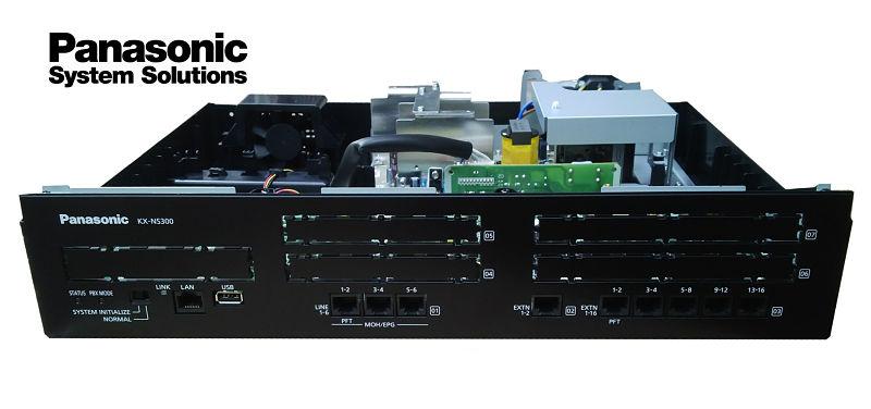 Card mở rộng dành cho tổng đài KX-NS300 chính hãng vctel