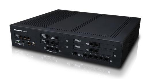 Tổng đài KX-NS300 chính hãng do VCTEL cung cấp