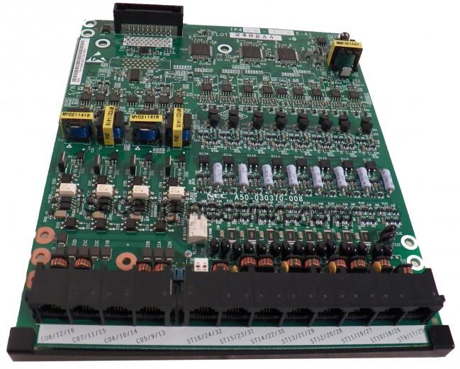 Card mở rộng dùng cho tổng đài điện thoại NEC SL1000 vctel
