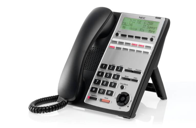 Điện thoại lâp trình kỹ thuật số IP4WW-12TXH-A-TEL
