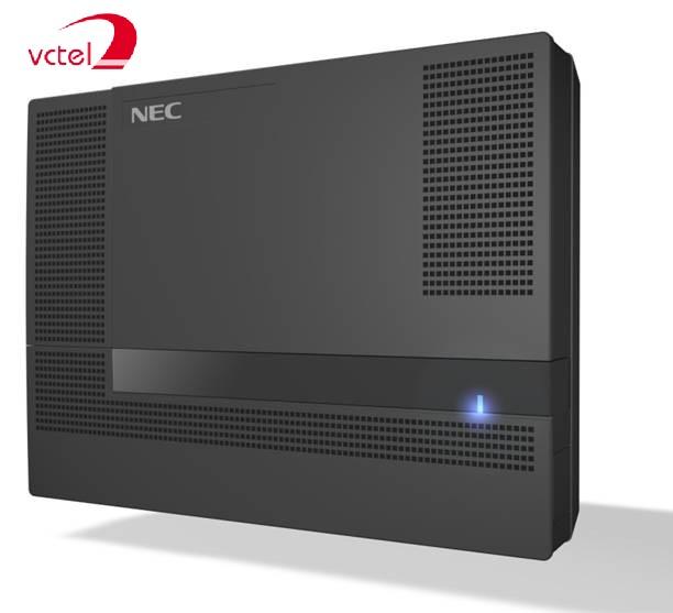 Cấu hình tổng đài NEC SL1000-16-104