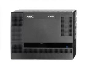 tổng đài nội bộ NEC