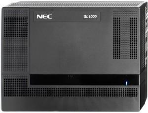 tổng đài điện thoại NEC-SL1000 vctel