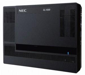 Tổng đài NEC SL1000-4-16