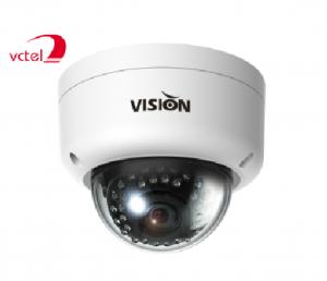 Lắp đặt Camera Hà Nội vision Hitech VAV80143ZR