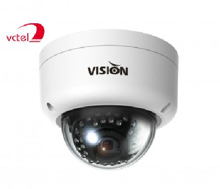 Lắp đặt Camera cho văn phòng Vision Hitech VAI80151ZR
