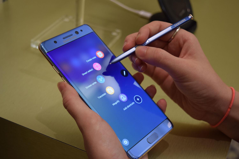 Samsung Galaxy S7 đã để lại bao tiếc nuối cho người tiêu dùng vctel