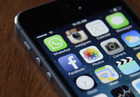 Liệu trong thế giới công nghệ cao có an toàn khi chúng ta bị theo dõi? - CIA hack người dùng Samsung vctel
