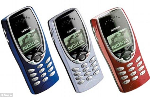 Điện thoại Nokia cổ vẫn được nhiều người săn lùng vctel