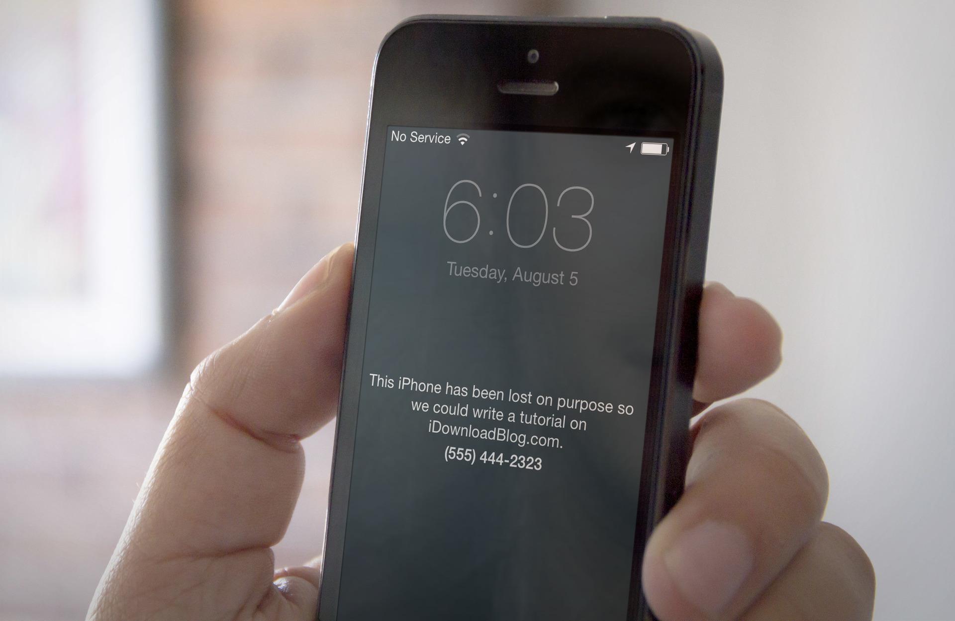 Những cách phòng tránh bị lừa lấy mật khẩu iCloud chúng ta cần biết vctel