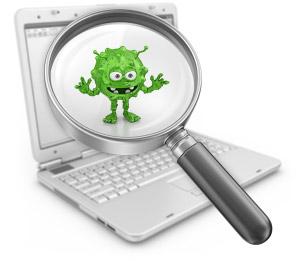 Không mở trực tiếp USB nếu chưa tiến hành quét virus trên máy tính vctel