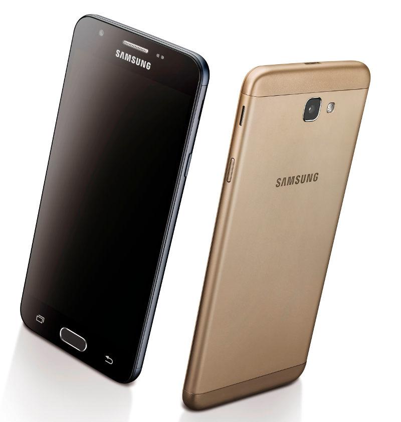 Samsung Galaxy J5 Prime vctel