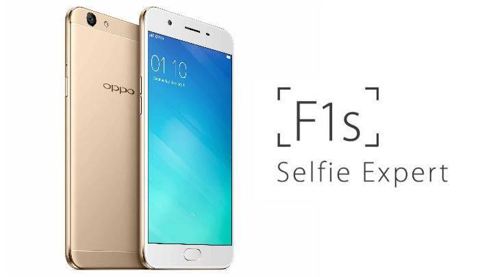 Oppo FS1 - mẫu smartphone bán chạy nhất 2017 dành cho tín đồ selfie vctel