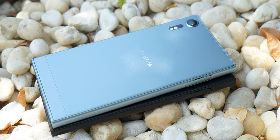 Camera của Sony Xperia XZs lên đến 19 megapixel vctel