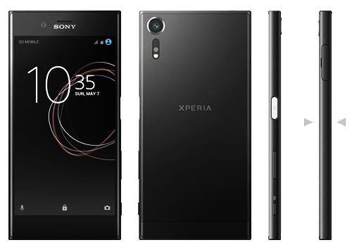 Sony Xperia XZs 2017 là phiên bản nâng cấp của Sony Xperia XZ vctel