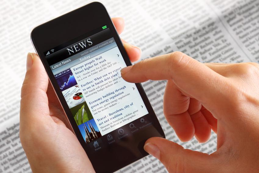 Người sử dụng internet trên khắp nước Mỹ sẽ bị thu thập thông tin khách hàng cho dù muốn hay không vctel