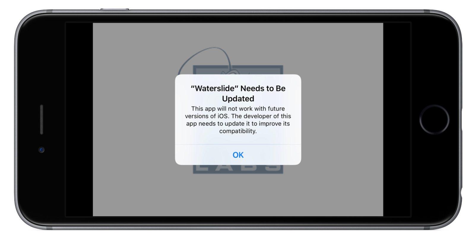 Ứng dụng trên App Store trong phiên bản iOS beta vctel