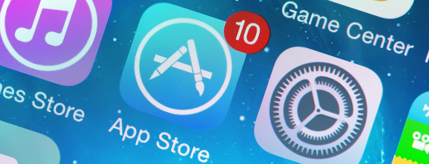 8% ứng dụng trên App Store dành cho vi xử lí 32bits vctel