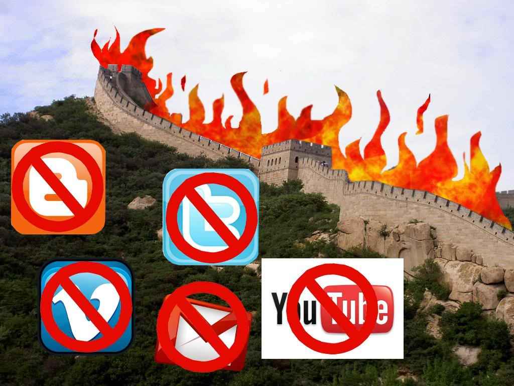 Vượt Great Wall ở Trùng Khánh sẽ bị phạt nghiêm khắc vctel