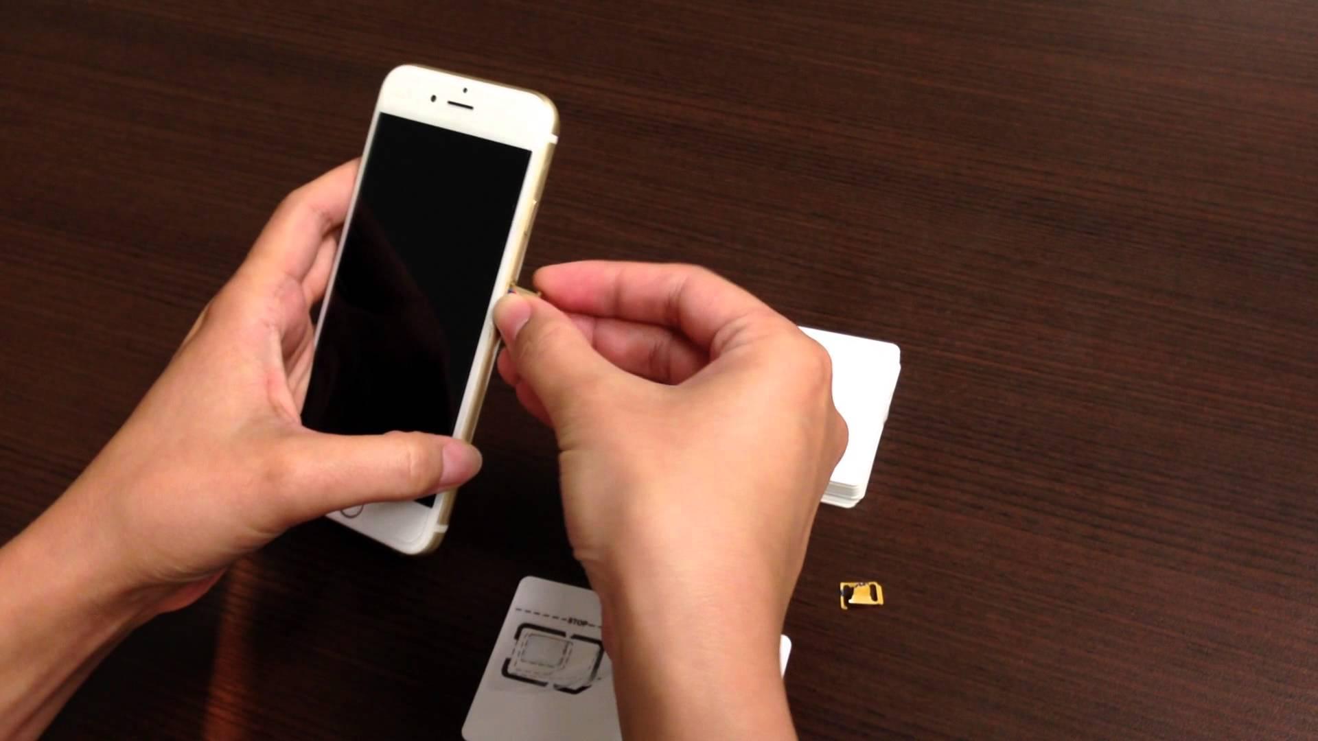 Có thể sử dụng đối với tất cả các iPhone khóa mạng từ Mỹ, Nhật, châu Âu... vctel