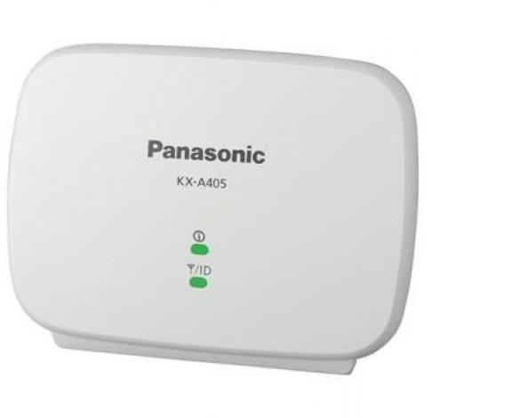 Repeater Panasonic KX-A405 vctel