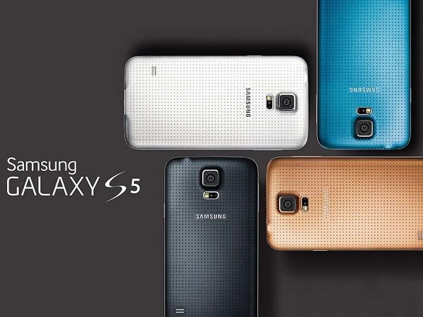Samsung Galaxy S5 vẫn được nhiều người tiêu dùng Mỹ lựa chọn vctel