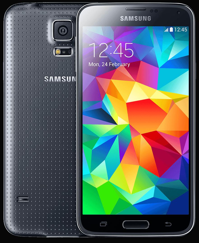 Samsung Galaxy S5 có tỉ lệ người dùng tại Mỹ lên tới 16% vctel