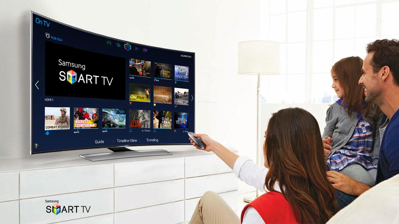 Sóng truyền hình hoàn toàn có thể khiến Smart TV bị hack vctel