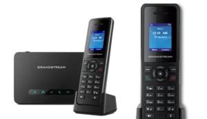 Điện thoại IP không dây DP720