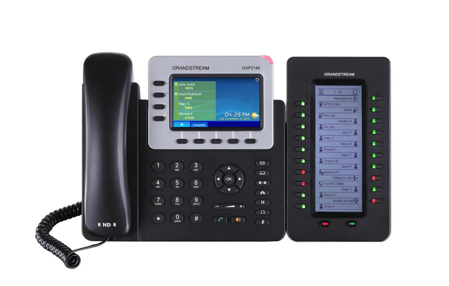 Điện Thoại IP Grandstream GXP2140