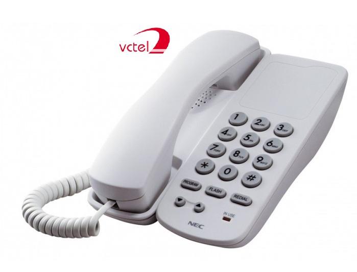 Tích hợp nhiều chức năng cần có của 1 điện thoại để bàn vctel