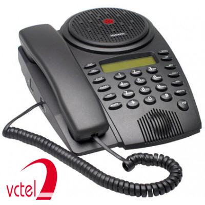 Điện thoại hội nghị MeetEasy Mini hỗ trợ đắc lực cho các cuộc họp vctel