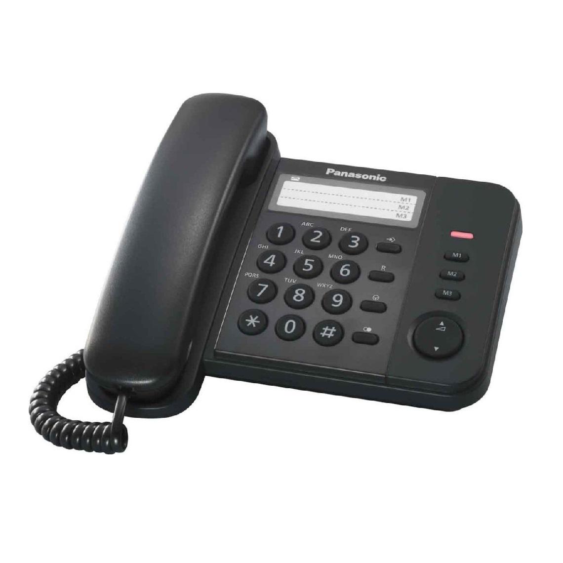 điện thoại cố định KX-TS520