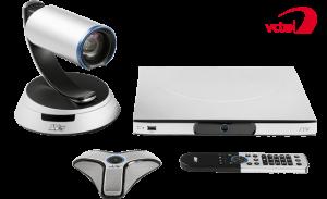 Thiết bị truyền hình giá rẻ AVER SVC500 chính hãng vctel