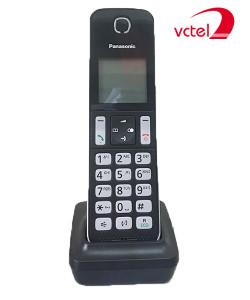 Điện thoại bàn cầm tay Panasonic KX-TGA30CX vctel