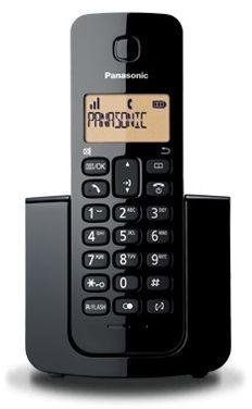 Điện thoại cố định không dây Panasonic KX-TGB110 chính hãng vctel