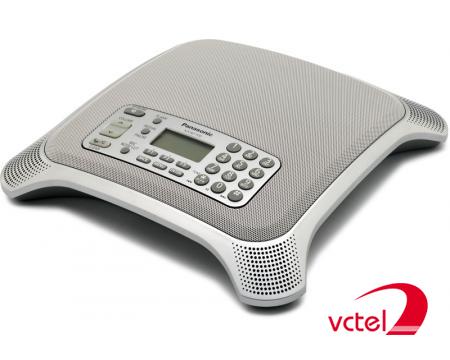 Điện thoại hội nghị Panaasonic KX-NT700 tích hợp nhiều chức năng mới vctel