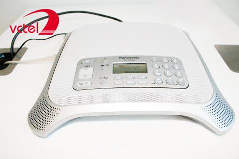 Điện thoại hội nghị Panasonic KX-NT700 chính hãng vctel