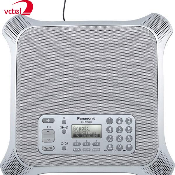 Điện thoại hội nghị Panasonic KX-NT700 vctel