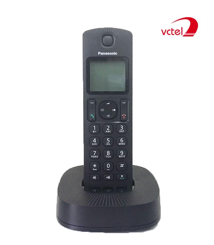 Điện thoại kéo dài giá rẻ Panasonic KX-TGC310 chính hãng vctel