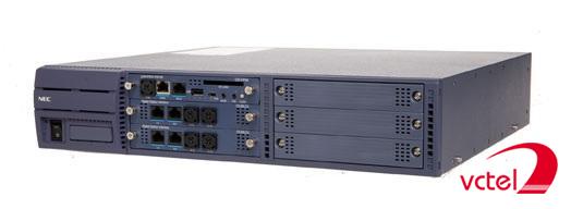 Lắp đặt tổng đài NEC SV8100 giá rẻ nhất toàn quốc vctel