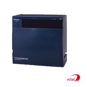 Tổng đài Panasonic KX-TDA600 chính hãng vctel