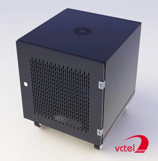 Tủ mạng 10U D600 vctel