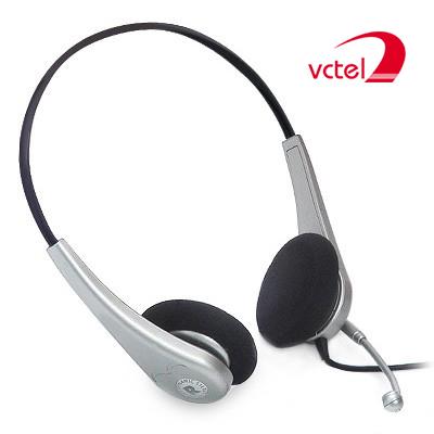 Tai nghe cho điện thoại bàn FreeMate DH-015TB chính hãng bảo hành 12 tháng vctel