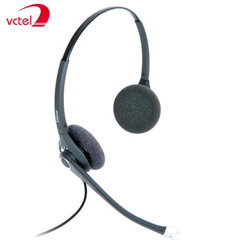 Tai nghe điện thoại chính hãng FreeMate DH-027TFNB vctel