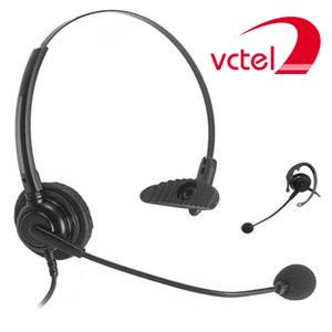 Tai nghe điện thoại có mic FreeMate DH-011T chính hãng Hàn Quốc mới vctel